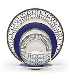 Wedgwood® Renaissance Gold China Collection