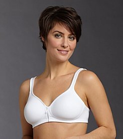 Vanity Fair® Body Caress™ Full Coverage Wire-Free Bra