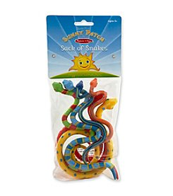 Melissa & Doug® Sunny Patch™ Sack of Snakes - Multi