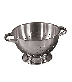 Fox Run Craftsmen® 5-qt. Stainless Steel Traditional Colander