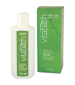 Vitabath® Original Spring Green Moisturizing Bath & Shower Gelee 10.5-oz.
