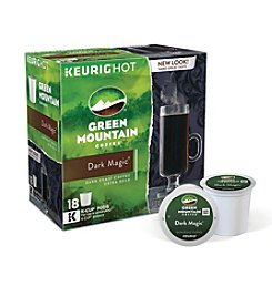 Keurig Green Mountain Coffee® Dark Magic® Extra Bold 18-ct. K-Cup® Pods