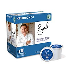 Keurig Emeril's® Big Easy Bold 18-ct. K-Cup® Pods