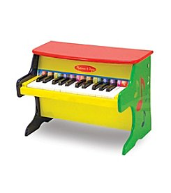 Melissa & Doug Learn-to-Play Toy Piano