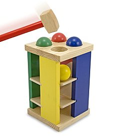 Melissa & Doug® Pound and Roll Tower