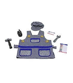 Melissa & Doug® Train Engineer Role Play Costume Set