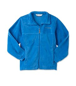 Columbia Boys' 2T-20 Steens Mountain™ Fleece Jacket