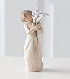 Willow Tree® Figurine - Beautiful Wishes