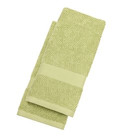 Croscill® Benton 2-Pack Kitchen Towels