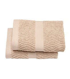 Croscill® Benton 2-Pack Dish Cloths