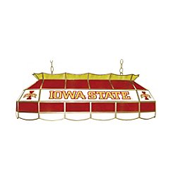 NCAA® Iowa State University Stained Glass Light Fixture
