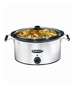 Hamilton Beach® 7-qt. Slow Cooker