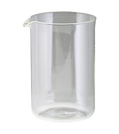 BonJour® Clear French Press Replacement Glass