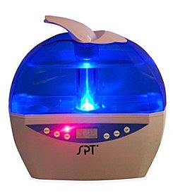 Sunpentown® Digital Ultrasonic Humidifier - Blue