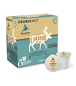 Keurig Caribou Coffee® Caribou Blend 108-pk. K-Cup® Portion Pack