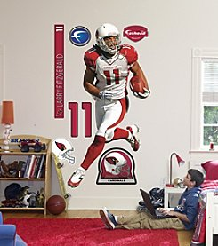 NFL® Arizona Cardinals Larry Fitzgerald Wall Graphic