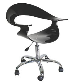 "Lumisource® ""Rumor"" Office Chair"