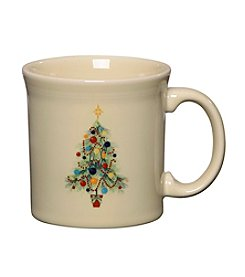 Fiesta® Dinnerware Christmas Tree Mug
