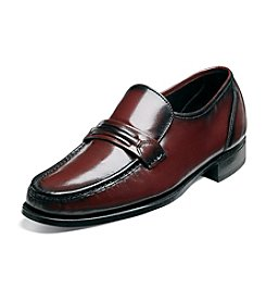 "Florsheim® Men's ""Como"" Strap Loafers"