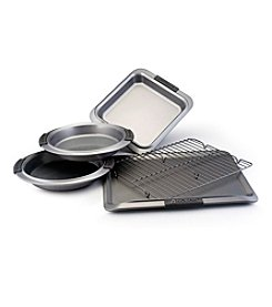 Anolon® Advanced Bakeware 5-pc. Bakeware Set
