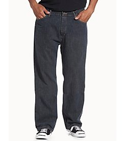 Nautica Men's Big & Tall Relaxed-fit Jeans