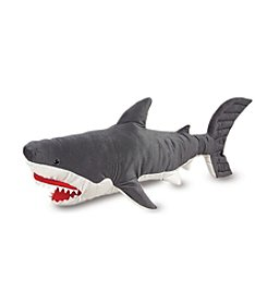 Melissa & Doug® Plush Shark