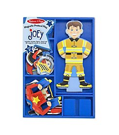 Melissa & Doug® Joey Magnetic Pretend Play Set