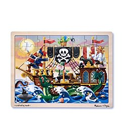 Melissa & Doug® 48 Piece Pirate Adventure Jigsaw Puzzle