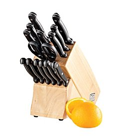 Chicago Cutlery® Essentials 15-pc. Cutlery Set