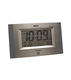 Datexx® Sentina Radio Control Wall Clock