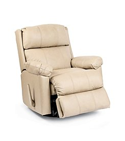 Lane® Timeless Bone Recliner