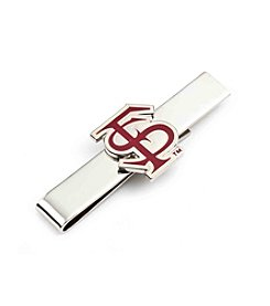 Cufflinks Inc. NCAA® Florida State Seminoles Emblem Tie Bar