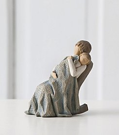 Willow Tree® Figurine - The Quilt