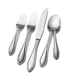 Pfaltzgraff® Everyday American Bead 53-pc. Flatware Set