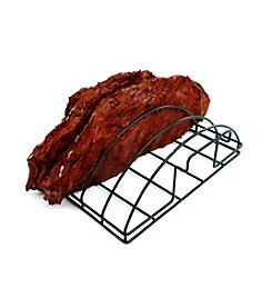 Steven Raichlen Best of Barbecue™ Nonstick Ultimate Rib Rack