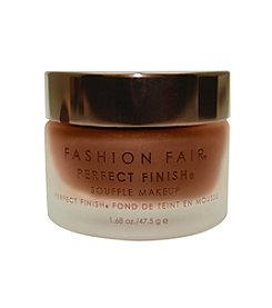Fashion Fair Oil-Free Perfect Finish® Souffle Makeup