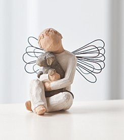 DEMDACO® Willow Tree® Angel of Comfort Figurine