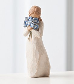 DEMDACO® Willow Tree® Forget-Me-Not Figurine