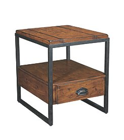 Hammary® Baja End Table