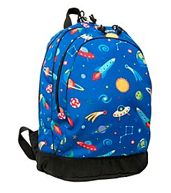 Olive Kids Out of this World Sidekick Backpack - Blue