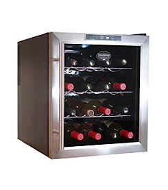 Vinotemp® 16-Bottle Thermoelectric Wine Cooler