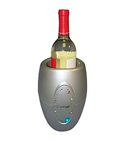Vinotemp® Single Bottle Wine Chiller