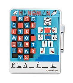 Melissa & Doug® Flip to Win Hangman Game