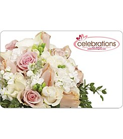 Gift Card - Bridal Bouquet