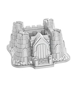 Nordic Ware® Pro Cast Castle Bundt Pan