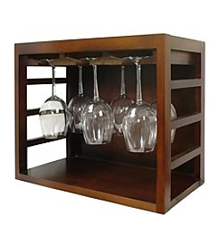 Vinotemp® Stackable 12-Glass Rack