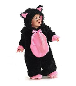 Black Kitty Infant/Toddler Costume