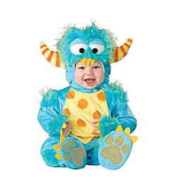Lil' Monster Infant/Toddler Costume