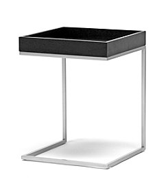 Baxton Studios Meritage Accent Table