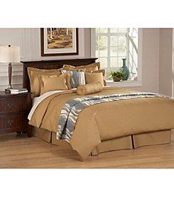 Emery Camel Duvet Collection by American Century Home
